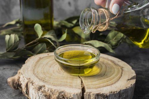 El consumo de aceite de oliva ayuda a prevenir enfermedades