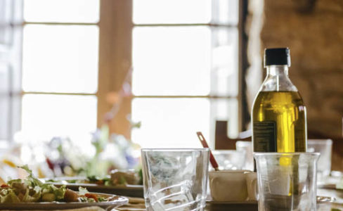 aceite de oliva alimentacion